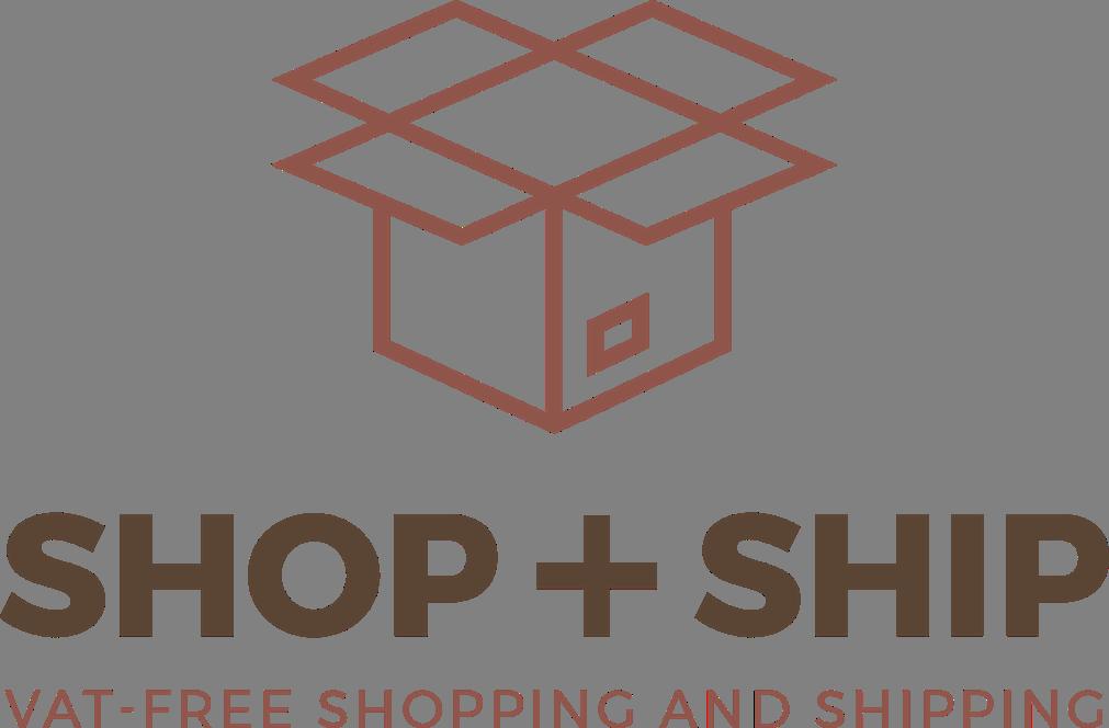 Shop + Ship